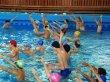 Ja iTy bezpieczni wszkole oraz placówce - Ożarów - zajęcia na basenie