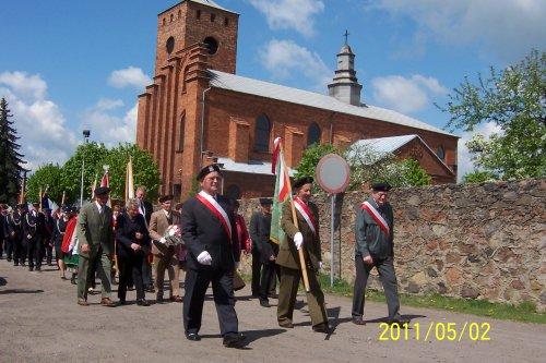 Foto z uroczystości