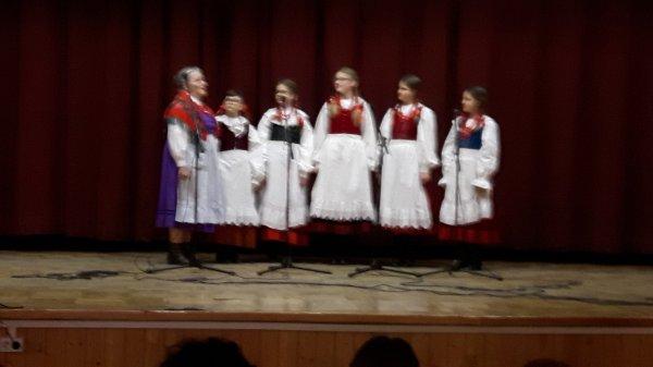 Wyśpiewały Kazimierz ...