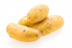 Uwaga na ziemniaki niewiadomego pochodzenia