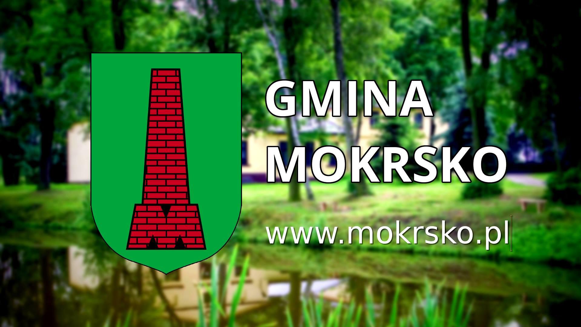 Gmina Mokrsko film promocyjny